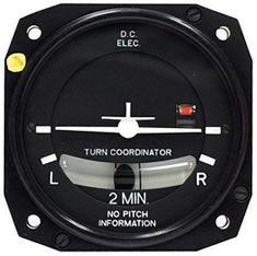 Six Pack - The Primary Flight Instruments - Cockpit