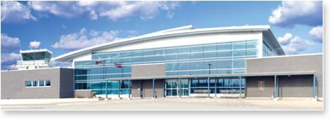 Waterloo Wellington Flight Centre Waterloo Airport