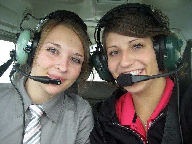 Fly it Forward with Flare - Waterloo YKF