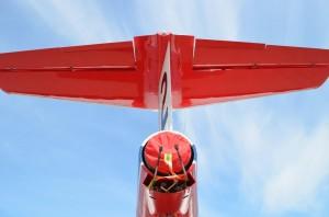 Snowbirds Jet. Canadiar CT-114 Tutor Jet - Snowbird Tutor Jet