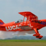 Mike Wiskus - Lucas Oil Air Shows